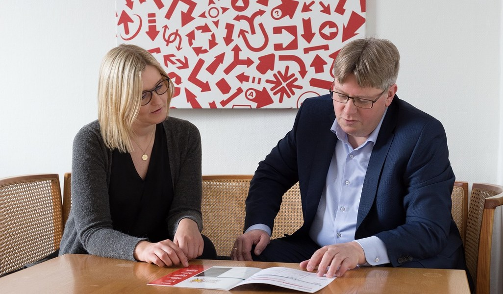 30 Millioner kroner i EU-støtte til Midtjylland