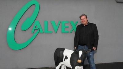 EU-millioner skaber jobs hos Calvex i Skive