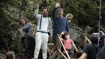 EU tildeler mere end en million kroner til danske filmprojekter