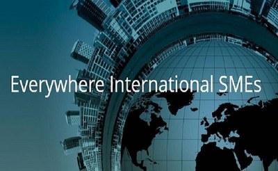 Interreg projekt til forbedring af regionale eksport- og...